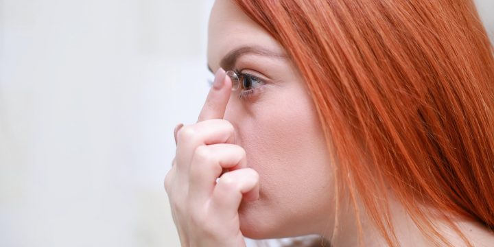 Epcrowe.com Opticians has a novel drop therapy for dry eyes